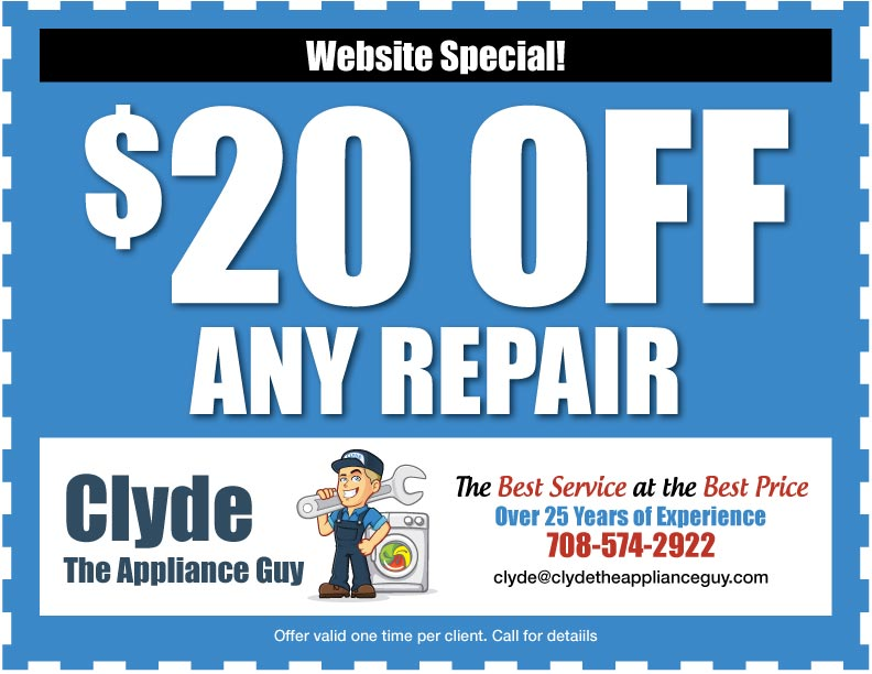 Website Special Coupon